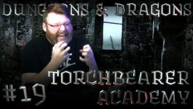 Blind Wave D&D Adventure #19 EARLY ACCESS