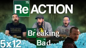 Breaking Bad 5×12 Reaction EARLY ACCESS