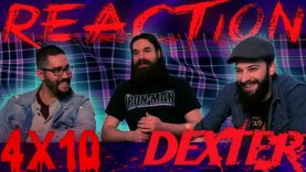 Dexter 4×10 Reaction EARLY ACCESS