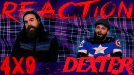 Dexter 4×9 Reaction EARLY ACCESS