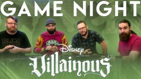 Disney Villainous GAME NIGHT EARLY ACCESS