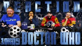 Doctor Who 10×5 Reaction EARLY ACCESS
