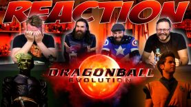 Dragonball Evolution Movie Reaction EARLY ACCESS