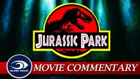 Jurassic Park Movie Commentary EARLY ACCESS