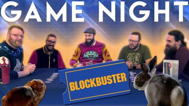 The Blockbuster Game Movie Trivia Game Night EARLY ACCESS