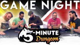 5-Minute Dungeon Game Night EARLY ACCESS