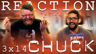 Chuck 3×14 Thumbnail