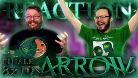 Arrow 8×10 Reaction