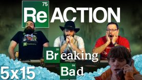Breaking Bad 5×15 Reaction EARLY ACCESS