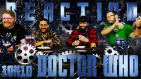 Doctor Who 10×10 Reaction EARLY ACCESS