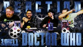 Doctor Who 10×11 Reaction EARLY ACCESS
