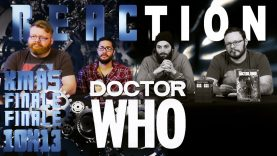 Doctor Who 10×13 Reaction EARLY ACCESS