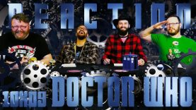 Doctor Who 10×9 Reaction EARLY ACCESS