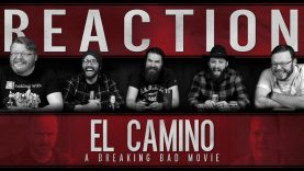 El Camino Reaction EARLY ACCESS