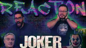 Joker Movie Reaction EARLY ACCESS