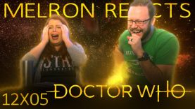 Melron Reacts: Doctor Who 12×5 Reaction