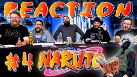 Naruto 04 Reaction EARLY ACCESS
