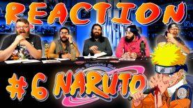 Naruto 06 Reaction EARLY ACCESS
