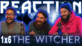 The Witcher 1×6 Reaction EARLY ACCESS