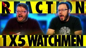 Watchmen 1×5 Reaction EARLY ACCESS
