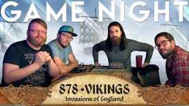 878 Vikings Game Night EARLY ACCESS