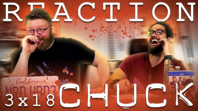 Chuck 3×18 Thumbnail