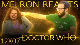 Melron Reacts: Doctor Who 12×7