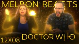 Melron Reacts: Doctor Who 12×8