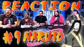 Naruto 09 Reaction EARLY ACCESS
