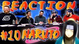 Naruto 10 Reaction EARLY ACCESS