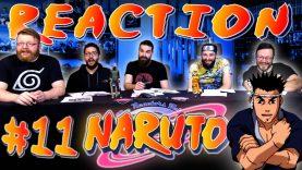Naruto 11 Reaction EARLY ACCESS