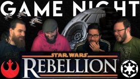 Star Wars: Rebellion Game Night Early Access