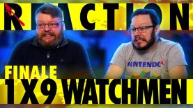 Watchmen 1×9 Reaction EARLY ACCESS