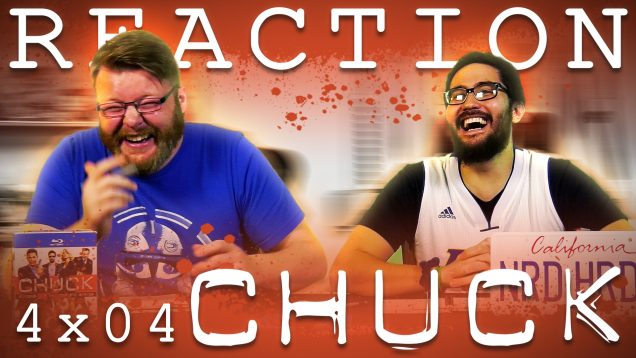 Chuck 4×04 Thumbnail