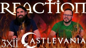 Castlevania 3×2 Reaction EARLY ACCESS