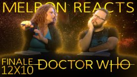 Melron Reacts: Doctor Who 12×10