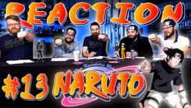 Naruto 13 Reaction EARLY ACCESS
