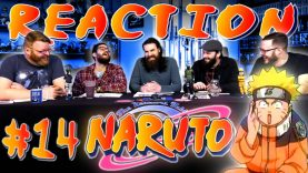 Naruto 14 Reaction EARLY ACCESS