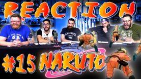 Naruto 15 Reaction EARLY ACCESS