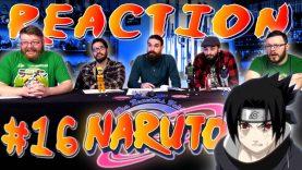 Naruto 16 Reaction EARLY ACCESS