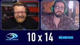 The Walking Dead 10×14 Reaction