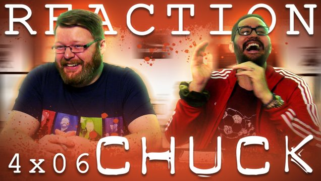 Chuck 4×06 Thumbnail
