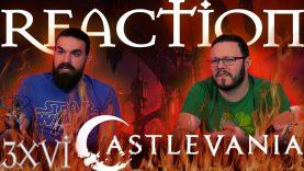 Castlevania 3×6 Reaction EARLY ACCESS