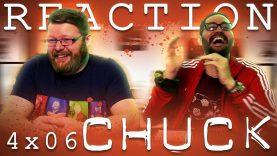 Chuck 4×6 Reaction EARLY ACCESS