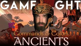 Commands & Colors: Ancients Game Night EARLY ACCESS