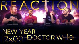 Doctor Who 12×0 Reaction EARLY ACCESS