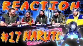 Naruto 17 Reaction EARLY ACCESS