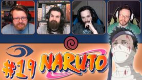 Naruto 19 Reaction EARLY ACCESS