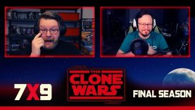 Star Wars: The Clone Wars 7×9 Reaction