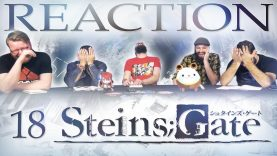 Steins Gate 18 Reaction EARLY ACCESS